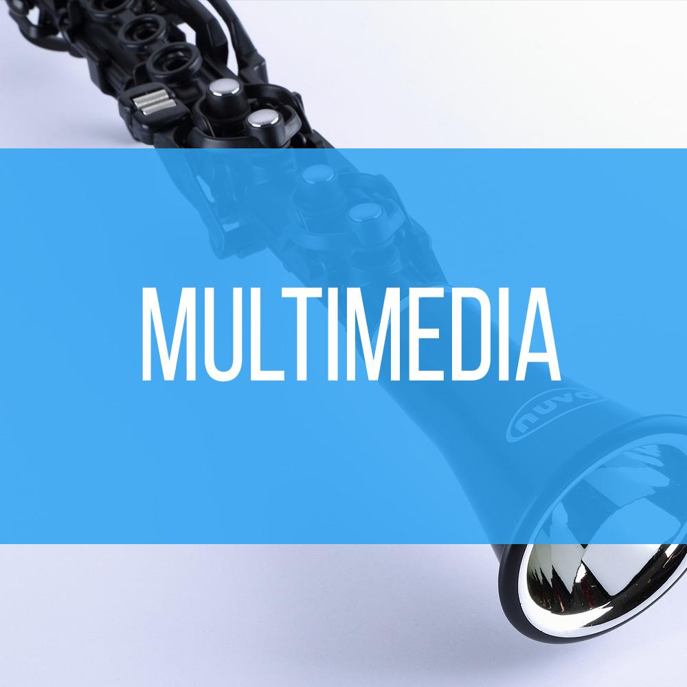 Multimedia - Nuvo Instrumental