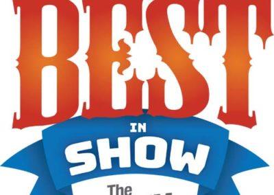 2019 Best In Show